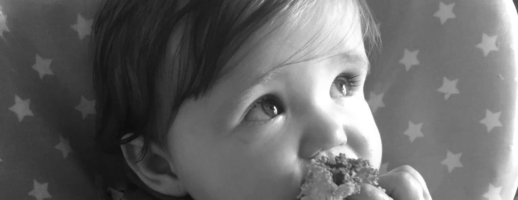 Essential buys for weaning your baby