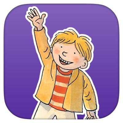 Word Games Flashcards - Biff, Chip & Kipper