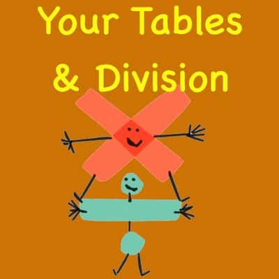 Your Times Tables & Division