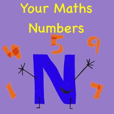Your Maths Numbers