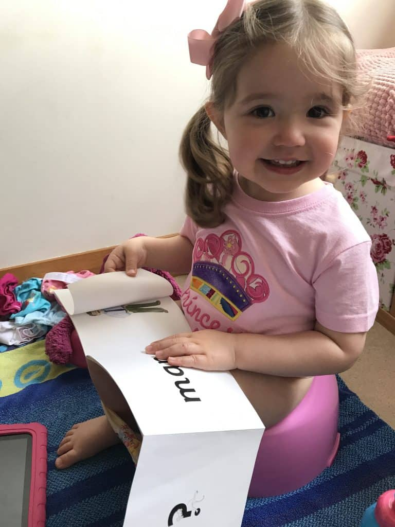 Make Potty Training Easy With These Tips Amp Free Reward