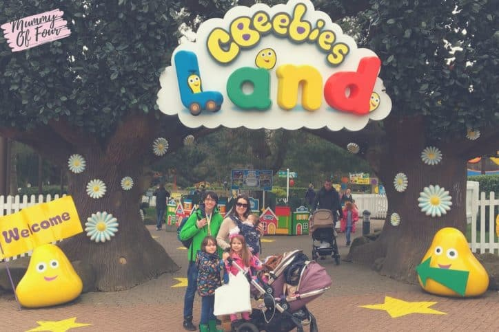Complete guide to CBeebies Land