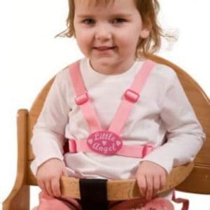Baby & Toddler Safety