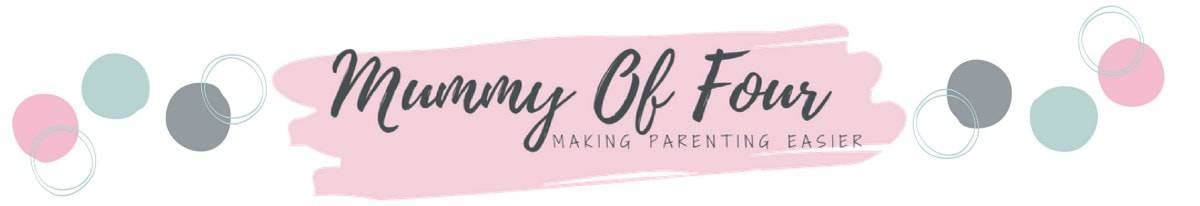 Helping busy Mums make their lives easier with parenting tips, tricks, hacks, reviews and recommendations